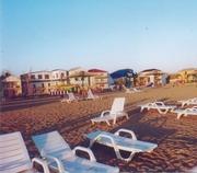 Приглашаем на отдых в Крыму на Черном море