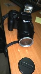 Фотоаппарат Olympus IS-3000