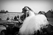 Відео-фотозйомка весіль