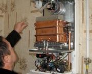 Ремонт газової колонки Рівне. Виклик майстра з ремонту