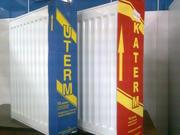 Оптовые поставки стальных панельных радиаторов Дилерство