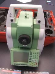 роботизированный тахеометр LEICA TСRP 1203