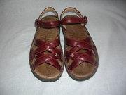 Продам женские сандали KEEN.CUSH. Размер 36