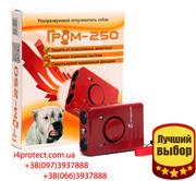 Кращій захист від нападу собак ультразвуковий відлякувач «Гром-250»