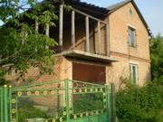 Дом-дача в Ровенском районе (возможна прописка)