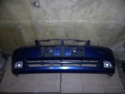 Бампер задний,  передний Chevrolet Lacetti (Шевроле Лачетти)