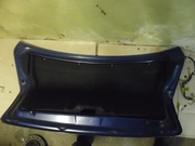 Обшивка крышки багажника Chevrolet Lacetti (Шевроле Лачетти)