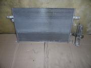 Радиатор кондиционера Chevrolet Lacetti Шевроле Лачетти
