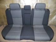 Сиденье задние Chevrolet Lacetti Шевроле Лачетти