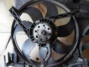 Вентилятор основной Skoda Octavia Tour 00-10 Шкода Октавия 1JO959455F