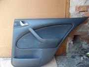 Оббивка дверей RR Skoda Octavia Tour 00-10 Шкода Октавия 1U4867210