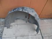 Подкрылок задний LR Skoda Octavia Tour 00-10 Шкода Октавия 1U0810973