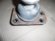 Подушка двигателя права CHEVROLET Lacetti 02- Лачетти 96550235