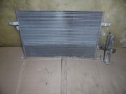 Радиатор кондиционера CHEVROLET Lacetti 02- Лачетти 96837834