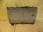 Радиатор основной  CHEVROLET Lacetti 02- Лачетти 96553378