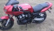 Yamaha Fazer,  2000г.в