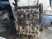Двигатель бензин Skoda Octavia Tour 02-10 Шкода Октавия Тур БУ-105283