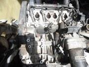 Двигатель бензин Skoda Octavia Tour 02-10 Шкода Октавия Тур БУ-107541