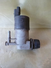Моторчик омывателя стекла Dacia Logan MPI 05-08 Логан 101604