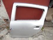 Дверь RL Renault Sandero Stepway 13- Сандеро 107088