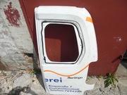 Дверь задка правая Citroen Berlingo 2 08-12 Берлинго 107106