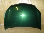 Капот Renault Symbol 02-08 (Рено  Симбол) 100975