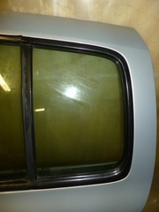 Форточка двери RL Renault Symbol 02-08 (Рено Симбол) 100101