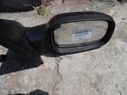 Зеркало мех. R Renault Megane II 06-08 (Рено  Меган ) 107225