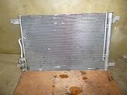 Радиатор кондиционера Skoda Octavia A7 2013- Октавиа 102821