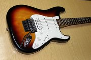 Продам Fender Stratocaster HSS With Floyd Rose,  525$