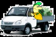 Вывоз строительного мусора,  Ровно