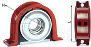 Подвесной подшипник вн. диаметр 55 DAF 0724174,  102202,  0102203