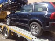 Автозапчасти к внедорожникам Volvo xc90 v50