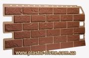 Фасадні панелі Альта-Профіль,  цокольний сайдинг