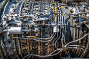 Продам не подлежащие ремонту авиационные двигатели