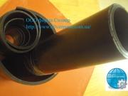 Резиновая пластина 1000х1000х50 мм