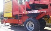 Комбайн картофелеуборочный Grimme SE 150-60 NB