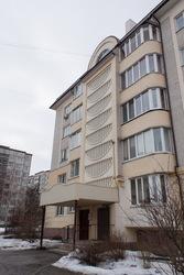 Квартира для сучасної родини в елітному районі міста!