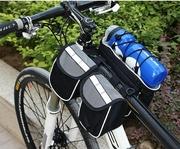 Велоаксессуары,  велосумки