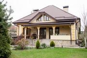 Статусний будинок в елітному районі міста -