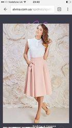 женская одежда от украинского производителя недорого