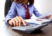 Послуги бухгалтера для підприємця