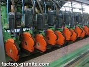 Продается действующее предприятие по производству изделий из гранита