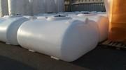 Баки для хранения и транспортировки питьевой воды  Ровно