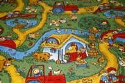 Дитячий ковролін Канікули. Купити ковролін Рівне