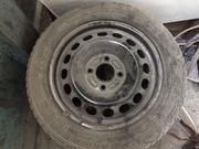 Зимняя резина авто шины с дисками