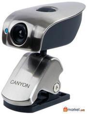 Продам веб-камеру Canyon cnp-wcam313