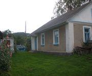 Продам дом с земельным участком 25 соток
